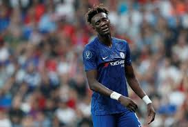 Tammy Abraham Tipped To Help Chelsea Climb High This Season