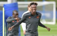 Tammy Abraham Admits He Strongly Desires Breakthrough In UCL