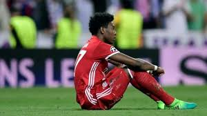 David Alaba To Miss Bayern Munich's UEFA Champions League Fixture