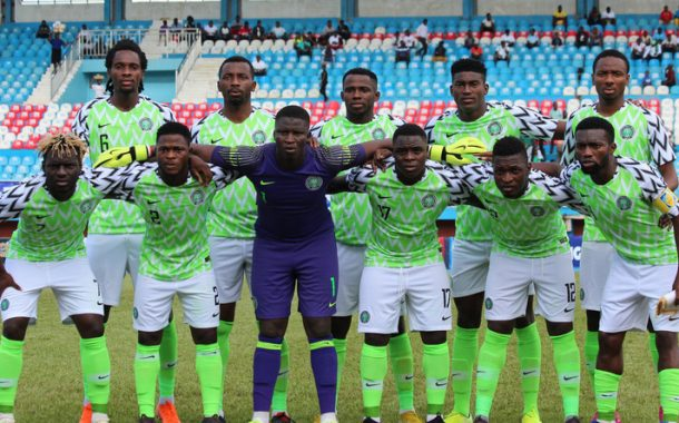 Awoniyi: Amazing Crowd Support Helped Us Defeat Sudan 5-0 In Asaba