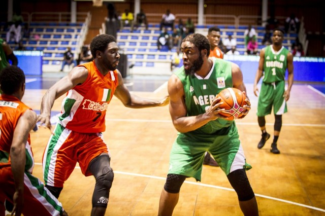D'Tigers Keep Hope Alive, Spank Cote d'Ivoire 83-66 In China