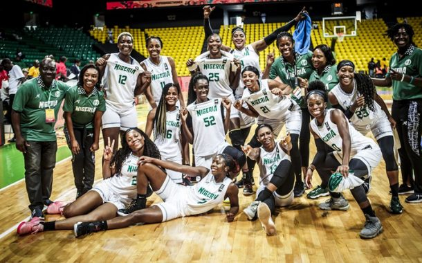 D'Tigress Will Be Ready For Tokyo 2020 Olympic Games Qualifiers – Kida