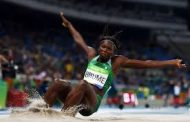 Ese Brume Faces Tight Schedule At 2019 IAAF World Championship