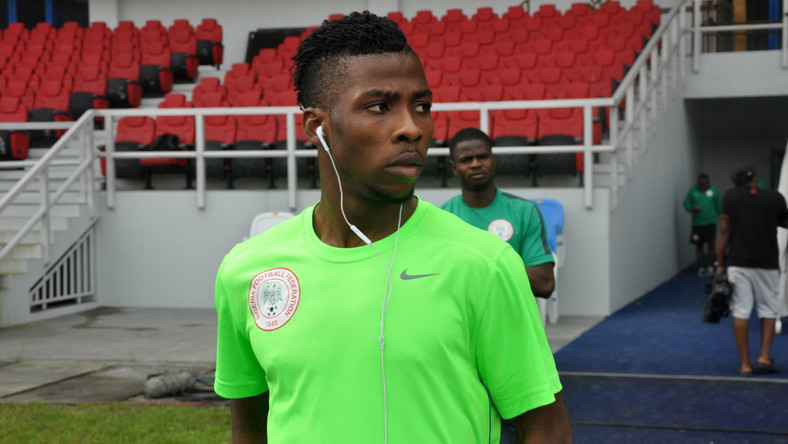 Iheanacho Faces Bench Role, After Missing Eagles' Training In Dnipro