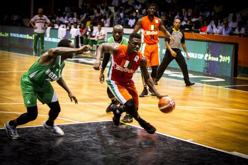 Kida: NBBF Can't Afford Going To Olympics' Qualification Competition