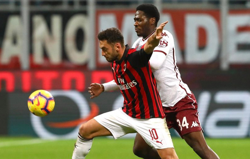 Ola Aina Hails Torino's 'Great Fight,' To Record 2-1 Win Over AC Milan