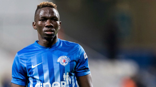 Omeruo Out Of Super Eagles' Ukraine Friendly Due To Residence Issues