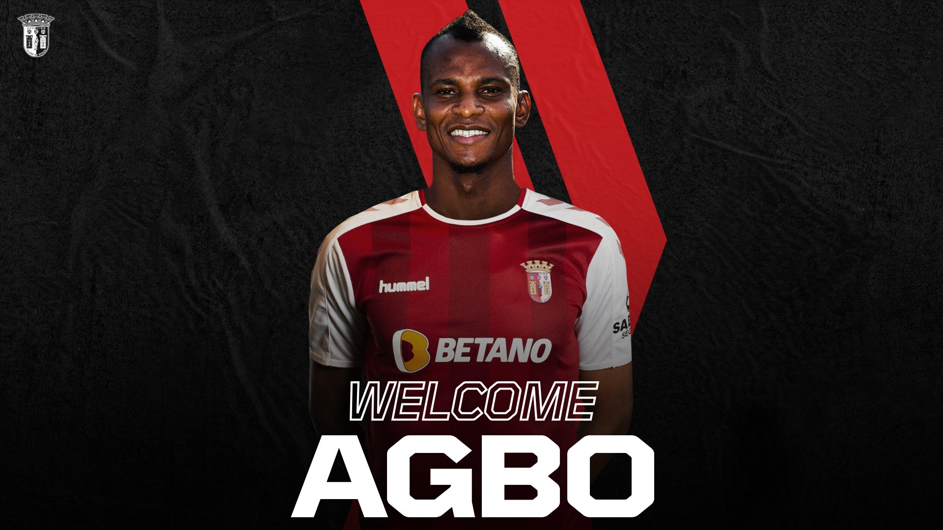 Agbo, Igbonu, Okaka Lead Nigeria's Summer Transfer Deadline Deals