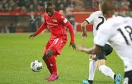 Anthony Ujah, Jamilu Collins Hit Target In German Bundesliga Home Defeats