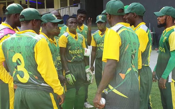 Ademola Onikoyi Cherishes Nigeria's Cricket Growth, Leads Team In UAE