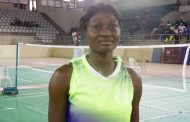 Adesokan Maintains Dominance Of Nigerian Badminton Competitions