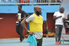Amapakabo Selects 20 Players To Upstage Togo On Saturday In Lagos