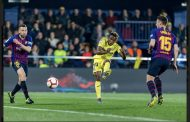 Chukwueze Receives Rival Attention From Real Madrid, Barcelona