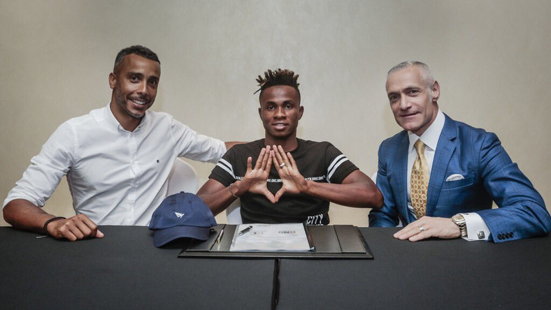Samuel Chukwueze Set To Get Better Pay In Improved Deal At Villarreal