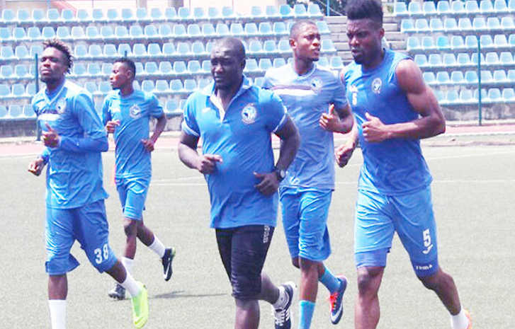 Enyimba Won't Take TS Galaxy Of South Africa For Granted – Abdallah