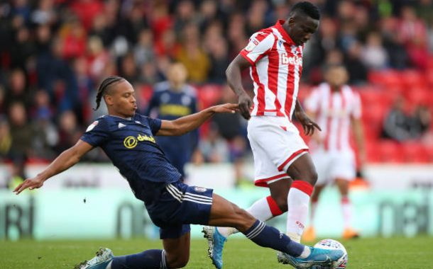 Etebo Thanks Stoke Fans For Amazing Support In Potters' Three Points