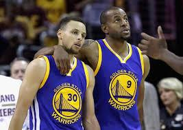 Iguodala Sings Steph Curry's Praise, Reveals Best Pal's Success Secrets