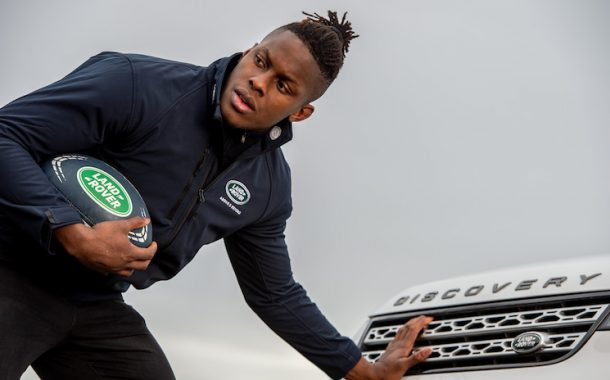 Itoje: Racism In Sports Needs More Forceful Action From All Authorities