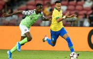 Neymar Rues Injury Copped After Only 11 Minutes Action Against Nigeria