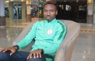 Nwakali Lifts Excitement, Confidence In Olympic Eagles' Abuja Camp