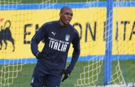 Angelo Ogbonna Reflects His Decision To Play For Italy's National Team