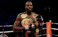 Lawrence Okolie Apologises Over Social Media Feud With Dillian Whyte