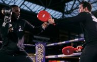 Okolie Vows To Make Trainer Happy In This Weekend's Euro Title Fight