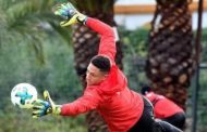 Maduka Okoye Accepts Challenge As Super Eagles' Next No.1 Goalkeeper
