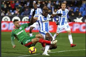 Omeruo: My Injury Could Have Been Worse, Had God Not Saved Me