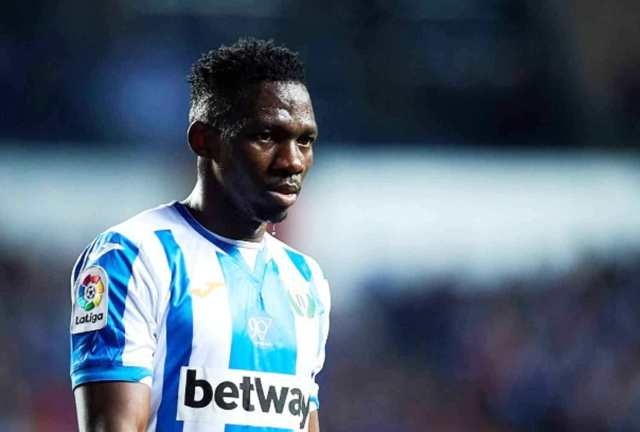 Omeruo Ruled Out Of Nigeria, Brazil International Friendly, Ebuehi Steps In