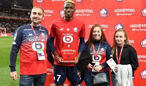 Osimhen's New Sensation, He's Ready To Step Higher Than €12m - Analyst