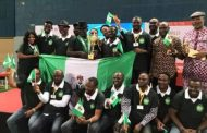 South Africa's Scrabble Federation President Praises Nigeria's Players