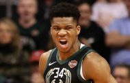 Giannis Adetokunbo Ready To Show Example, By Being 'More Vocal'