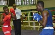 NSCDC's Popoola Shakes 10th Ogun Boxing Hall Of Fame, Others Shine