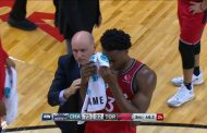 Anunoby Set To Wear Protective Eye Glasses In Raptors' Next NBA Game
