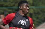 Awoniyi Awaits Liverpool's Former Coach As Next Handler At SV Mainz
