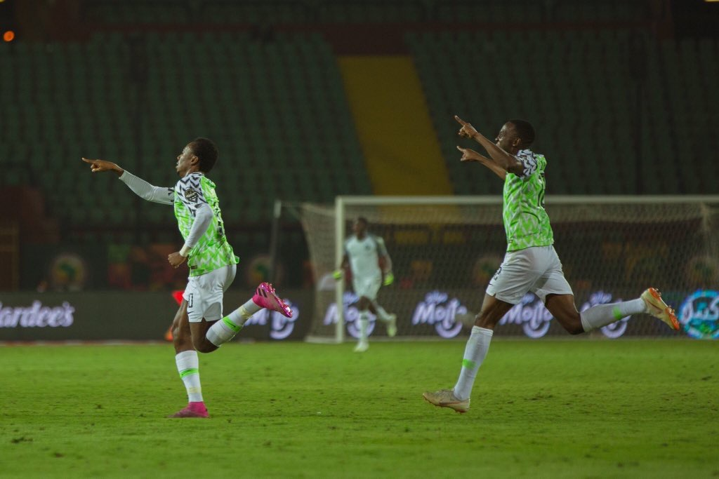 Super Eagles Begin 2021 AFCON Race With Win Over Benin Republic