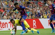 Chukwueze: Villarreal Are Working Hard To Start Getting Better Results