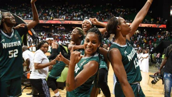D'Tigress Set For Olympic Qualifying Challenge