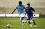 Dele-Bashiru, Anjorin Get Different Fortunes With Man City, Chelsea
