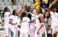 Nigeria Reveal Squad For Women's Olympic Qualifying Tourney