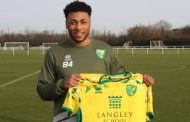 Famewo Thinks Big In EPL, Adapting Quickly To Life At Norwich City