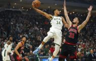 Giannis Adetokunbo Cherishes Sinking Bulls, Eager To Be More Aggressive