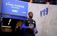 Iheanacho May Stick With Leicester City Beyond January Transfer Window