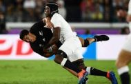 England's Maro Itoje Draws Nigeria's Attention To Rugby World Cup Final