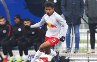 Karim Adeyemi Misses Barcelona Transfer, Salzburg Play Hard To Get