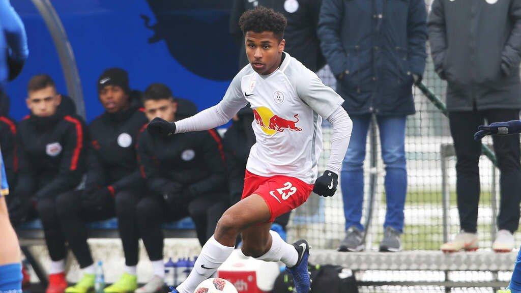 Karim Adeyemi Misses Barcelona Transfer, Salzburg Play Hard To Get