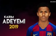 Karim Adeyemi Misses Chance Of Sealing €15m Offer From Barcelona
