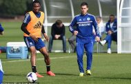 Mikel Reveals Eden Hazard's Biggest Weakness, Hails Former Chelsea Pal