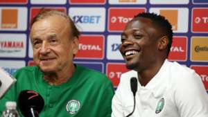 Ahmed Musa: We Played Against A Very Good Home Team On Sunday